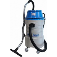 VACUUM CLEANER - LARGE 75 LTR - WET + DRY