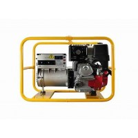 WELDER - ARC 200AMP - 6.5KVA GENERATOR