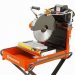 BRICK SAW 350MM - ELECTRIC  for hire in Sydney from Complete Hire