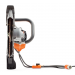 CONCRETE CUTTING SAW 350MM HAND HELD ELECTRIC - HUSQVARNA K4000 for hire in Sydney from Complete Hire
