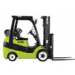 FORKLIFT 2.7T CLARK C30L - DIESEL for hire in Sydney from Complete Hire