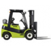 FORKLIFT 3.5T CLARK C35L - LPG for hire in Sydney from Complete Hire