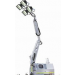 LIGHT - TOWER 4000 WATT - ALL LIGHT  for hire in Sydney from Complete Hire