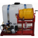 TANK - AGRICULTURE SPRAY 200 LITRE - TOW for hire in Sydney from Complete Hire